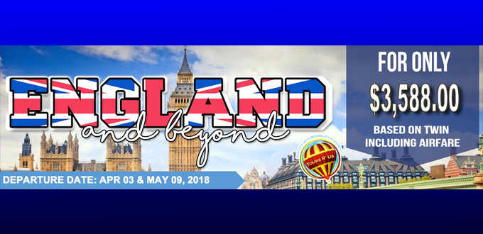 England and Beyond April 3 2018 FEATURED IMAGE 2017 DecemberUpdate