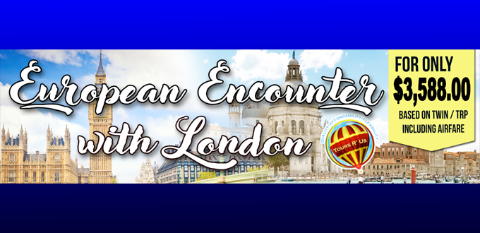 European Encounter with London FEATURED IMAGE 2017 DecemberUpdate