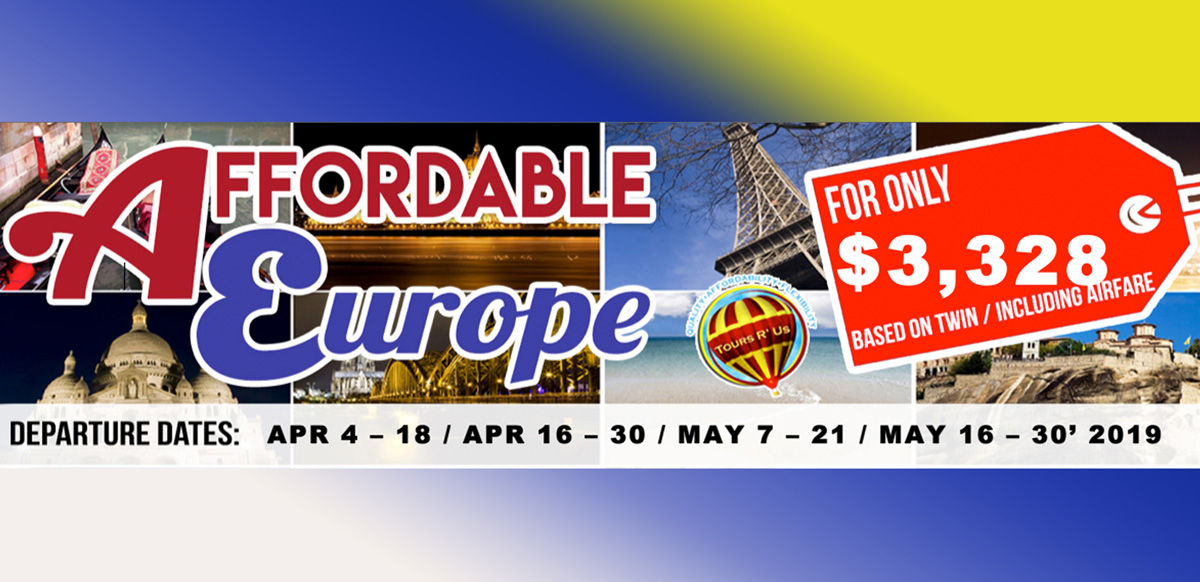 AFFORDABLE EUROPE (1)