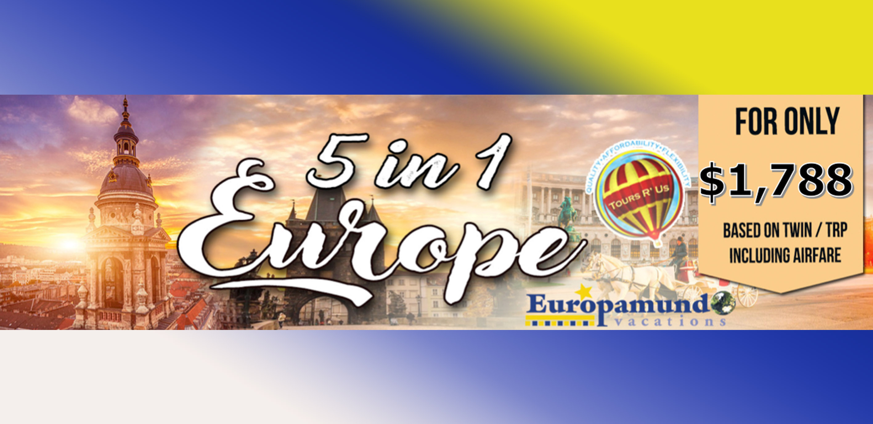 5in1 EUROPE Featured Images 2020 January Packages